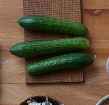 Pickling/Persian cucumbers
