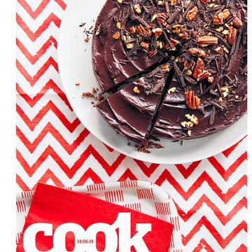 The Guardian COOK Magazine