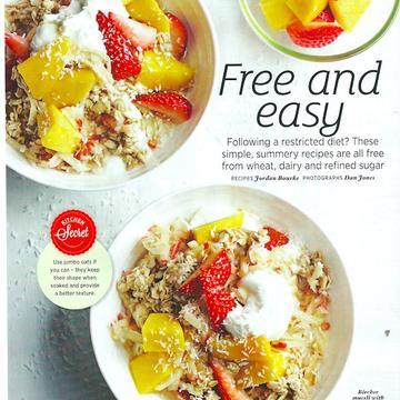 Sainsburys Magazine